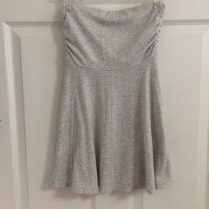 Uniqlo stretchy skirt